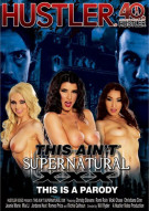 This Aint Supernatural XXX Porn Movie