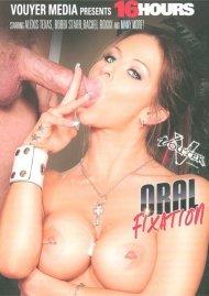 Oral Fixation Porn Movie