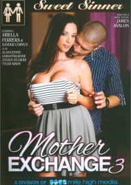 Mother Exchange 3 Porn Video