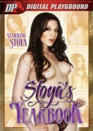 Stoya's Yearbook DVD Image from Digital Playground.