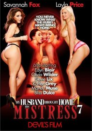 Stream My Husband Brought Home His Mistress 7 HD Porn Video from Devil's Film!