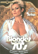 Blondes Of The 70's Porn Video
