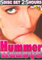 Hummer Honeys 5-Disc Set Porn Movie