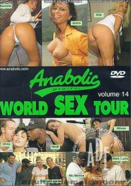 World Sex Tour 14 Porn Movie