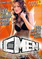 C-Men Porn Movie
