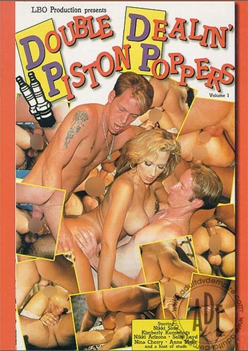 Double Dealin Piston Poppers Vol. 1