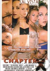 Chapter X Porn Movie