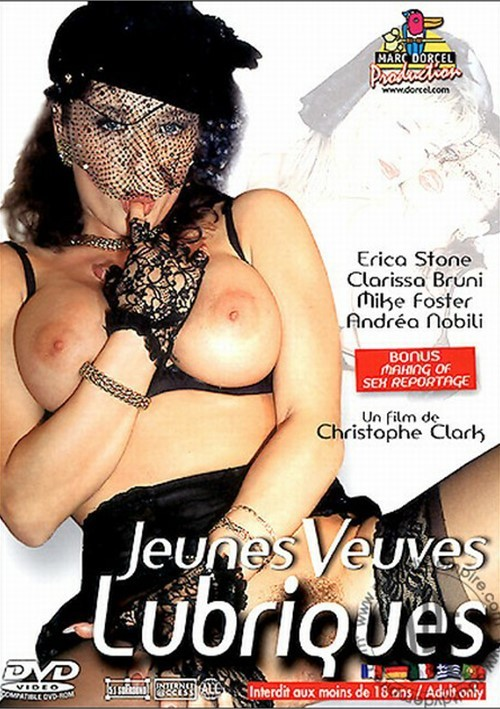 XXX Jeunes Veuves Lubriques (1995)
