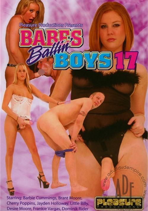 Babes Ballin Boys 17