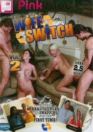Wife Switch Vol. 2 Porn Movie