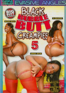 Black Bubble Butt Creampies 5 Porn Movie