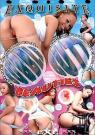 Bubble Butt Beauties 3 Porn Video