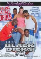 Chix Loving Black Dicks #6 Porn Video