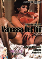 Vanessa Del Rio Triple Feature 5 Porn Video