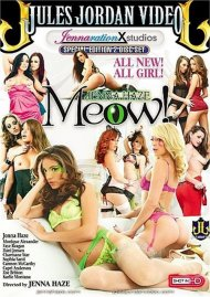 Meow! DVD Image from Jules Jordan Video.