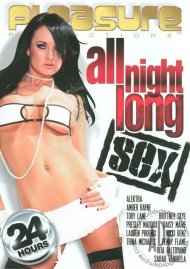 All Night Long Sex Porn Movie