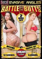 Battle Of The Butts: Naomi Vs. Sarah Jay Porn Movie