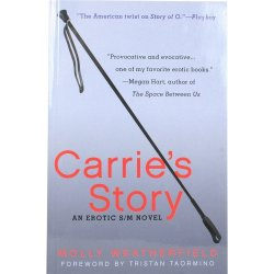 Carrie's Story: An Erotic S/M Novel Sex Toy