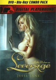 Leverage (DVD + Blu-ray Combo) Porn Movie