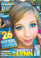 Diesel Dongs Vol. 26 Porn Movie