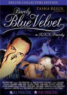 Barely Blue Velvet: A XXX Parody Porn Movie