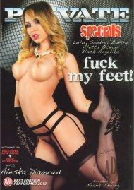 Fuck My Feet! Porn Movie