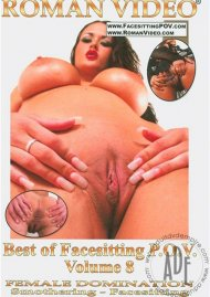 Best Of Facesitting P.O.V. Vol. 8 Porn Movie