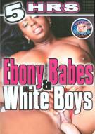 Ebony Babes & White Boys Porn Movie