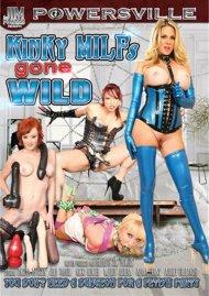Kinky MILFs Gone Wild Porn Movie