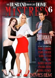 Stream My Husband Brought Home His Mistress 6 Porn Video from Devil's Film.