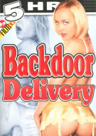 Backdoor Delivery Porn Movie