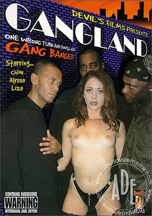 Gangland 1