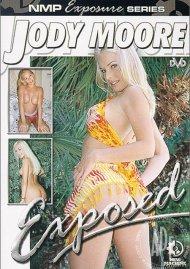 Jody Moore Exposed Porn Video