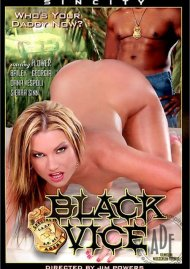 Black Vice Porn Video