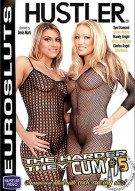 Harder They Cum #5, The Porn Video