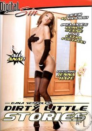 Dirty Little Stories Porn Movie