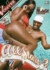 Jacks All Stars 2: All Black Edition Porn Video
