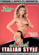 Lust Italian Style Porn Video