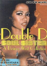 Double D Soul Sister - A Desiree West Collection Porn Video