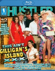 This Ain't Gilligan's Island XXX Blu-ray Image from Hustler.