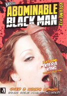Abominable Black Man #13 Porn Video