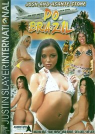 Josh & Asante Stone Do Brazil Porn Video