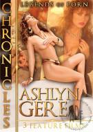 Legends Of Porn: Ashlyn Gere Porn Movie