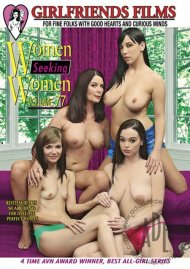 Women Seeking Women Vol. 77 Porn Movie