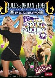 Sport Fucking #9 Porn Movie