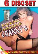 Fucking Amateur Grannys Porn Movie