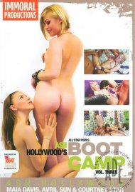 Ash Hollywoods Boot Camp Vol. 3 Porn Movie