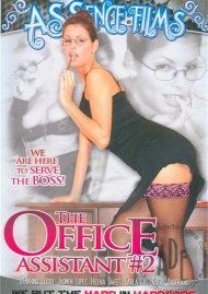 Office Assistant #2, The Porn Video