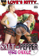 Salt On Pepper Hard Daddle Porn Movie