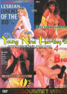Young Nina Hartley 4-Pack #3 Porn Movie